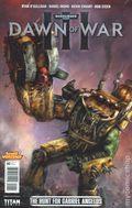 Warhammer 40000 Dawn Of War III (2017 Titan) 2D