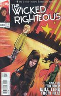 Wicked Righteous (2017 Alterna) 1