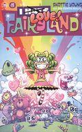 I Hate Fairyland (2015 Image) 15A