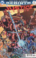 Justice League (2016) 27B