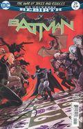 Batman (2016 3rd Series) 29A