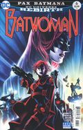 Batwoman (2017) 6A