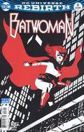 Batwoman (2017) 6B