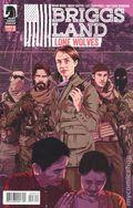 Briggs Land Lone Wolves (2017 Dark Horse) 3A