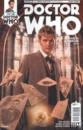 Doctor Who The Tenth Doctor (2016) Year Three 8B