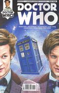 Doctor Who the Eleventh Doctor Year Three (2016) 8D
