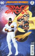 Future Quest Presents (2017 DC) 1A