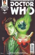 Doctor Who the Eleventh Doctor Year Three (2016) 8A