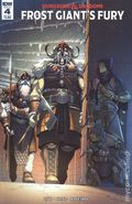 Dungeons and Dragons Frost Giants Fury (2016) 4