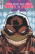 Teenage Mutant Ninja Turtles Dimension X (2017) 3B