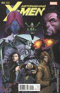 Astonishing X-Men (2017 4th Series) 2B