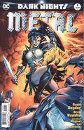 Dark Nights Metal (2017 DC) 1C