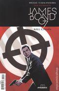James Bond Kill Chain (2017 Dynamite) 2A