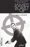 James Bond Kill Chain (2017 Dynamite) 2B