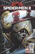 Spider-Men II (2017) 2A