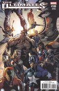 Ultimates 2 (2016 Marvel) 100B