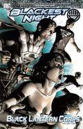 Blackest Night Black Lantern Corps TPB (2011 DC) 2-REP