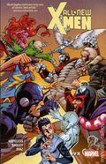 All New X-Men TPB (2016-2017 Marvel) Inevitable 4-1ST