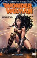 Wonder Woman TPB (2017 DC Universe Rebirth) 3-1ST