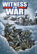 Witness to War GN (2017 Caliber) 2nd Edition 1-1ST