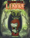Bloody Best of Lenore HC (2017 Titan Comics) 1-1ST