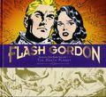 Flash Gordon Sundays by Dan Barry HC (2017 Titan Comics) 1-1ST
