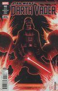 Star Wars Darth Vader (2017 Marvel 2nd Series) 2C