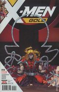 X-Men Gold (2017) 10