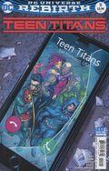 Teen Titans (2016 6th Series) 11B