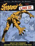Leopard from Lime Street TPB (2017 Rebellion) 1-1ST