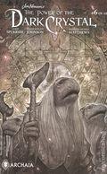 Power of the Dark Crystal (2017 Boom) 6SUB