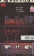 Punisher (2016 11th Series) 15