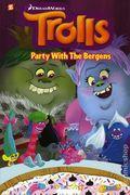 Trolls GN (2016- Papercutz) DreamWorks 3-1ST