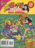 B and V Friends Double Digest (2010 Archie) 255