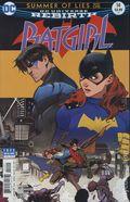 Batgirl (2016) 14A