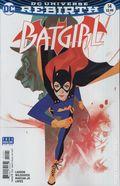 Batgirl (2016) 14B
