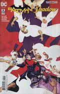 Batman The Shadow (2017 DC) 5A