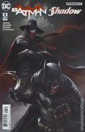 Batman The Shadow (2017 DC) 5C