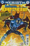 Blue Beetle (2016) 12A