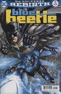 Blue Beetle (2016) 12B