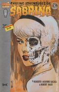 Chilling Adventures of Sabrina (2014 Archie) 8A