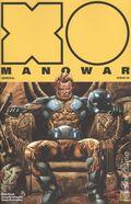 X-O Manowar (2017 Valiant) 6E