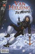 Van Helsing vs. The Werewolf (2017 Zenescope) 2A
