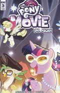 My Little Pony Movie Prequel (2017 IDW) 3B