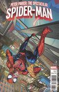 Peter Parker Spectacular Spider-Man (2017) 3B