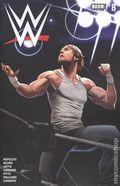 WWE (2016 Boom) 8A