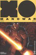 X-O Manowar (2017 Valiant) 6B