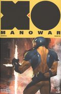 X-O Manowar (2017 Valiant) 6D