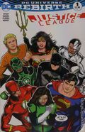Justice League (2016) 1BMT