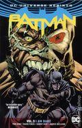 Batman TPB (2017 DC Universe Rebirth) 3-1ST
